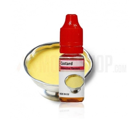 MolinBerry Custard 10ml Flavor Concentrate - Nicetill Online Vape Shop