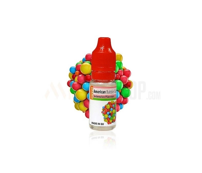 MolinBerry Bubble Gum 10ml Flavor Concentrate - Nicetill Online Vape Shop