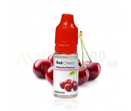 MolinBerry Red Cherry 10ml Flavor Concentrate - Nicetill Online Vape Shop