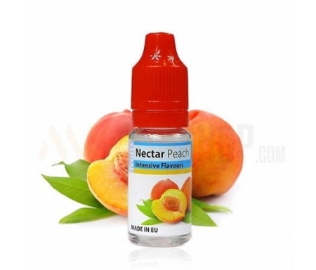MolinBerry Nectar Peach 10ml Flavor Concentrate - Nicetill Online Vape Shop