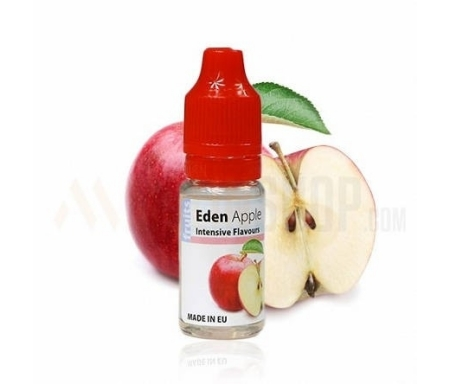 MolinBerry Eden Apple 10ml Flavor Concentrate - Nicetill Online Vape Shop