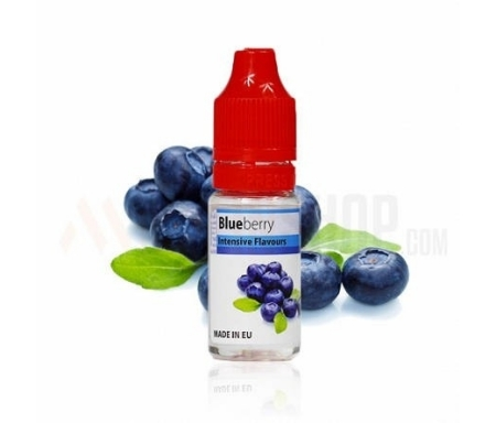 Molin Berry Blueberry 10ml Flavor Concentrate - Nicetill Vape Shop Cyprus