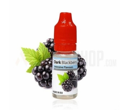 MolinBerry Dark Blackberry 10ml Flavor Concentrate - Nicetill Vape Shop