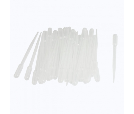 E-liquid DIY Graduated Disposable Pipettes