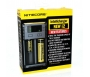 Nitecore i2 V2 Intellicharger Battery Charger - Nicetill Online Vape Shop Cyprus