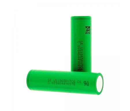 Sony 18650 VTC6 3000mAh 30A Battery - Nicetill Online Vape Shop Cyprus