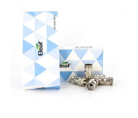 Eleaf iJust2 - Melo3 EC Coil 0.3ohm - Nicetill Online Vape Shop Cyprus