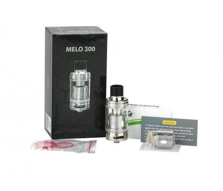 Eleaf Melo 300 Sub-Ohm Tank 300W  - Nicetill Online Vape Store Cyprus