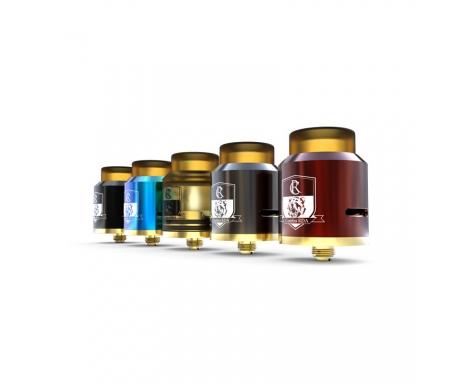 IJOY COMBO RDA Atomizer - Nicetill Online Vape Shop Cyprus