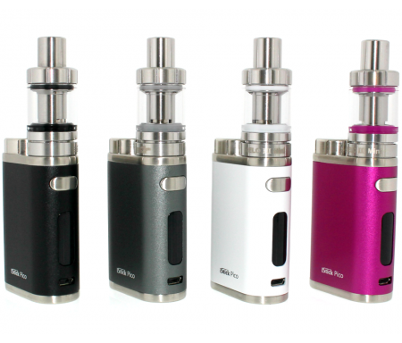 Eleaf iStick Pico 75W TC Full Starter Kit - Nicetill Vape Shop Cyprus