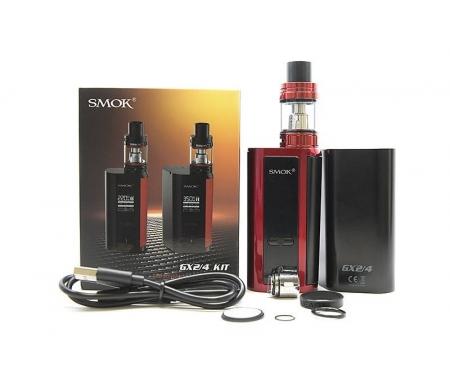 Smok GX2/4 Full Vape Kit - Nicetill Online Vape Shop Cyprus