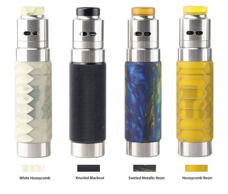 WISMEC Reuleaux RX Machina Kit - Nicetill Online Shop Cyprus