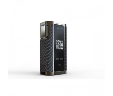 IJOY Captain PD270 234W TC Box Mod - Nicetill Vape Shop Cyprus