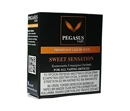 Pegasus Vape Sweet Sensation eliquid - Nicetill Online Vape Shop Cyprus