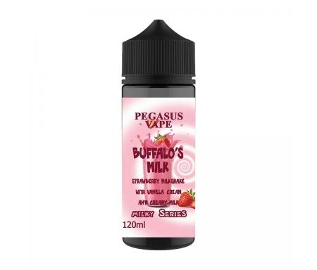 Pegasus Vape Buffalo's Milk Shake And Vape - Nicetill Vape Store Cyprus