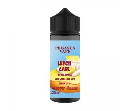 Pegasus Vape Lemon Cake Shake And Vape - Nicetill Vape Store Cyprus