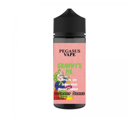 Pegasus Vape Granny's Pie Shake And Vape - Nicetill Vape Store Cyprus