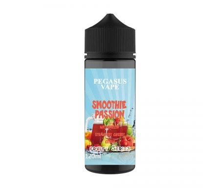 Pegasus Vape Smoothie Passion Shake And Vape - Nicetill Vape Store Cyprus