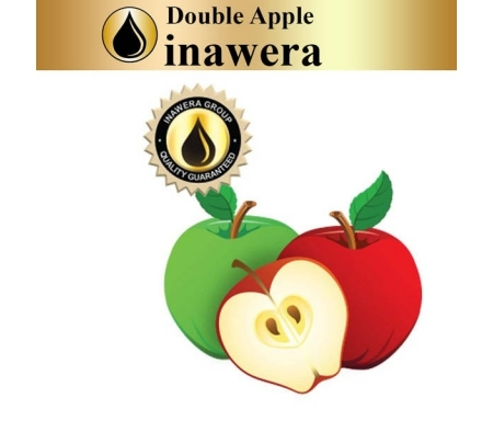Inawera Two Apples Flavor Concentrate - Nicetill Online Vape Shop Cyprus