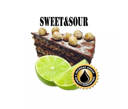 Inawera Sweet Sour Flavor Concentrate - Nicetill Online Vape Shop Cyprus