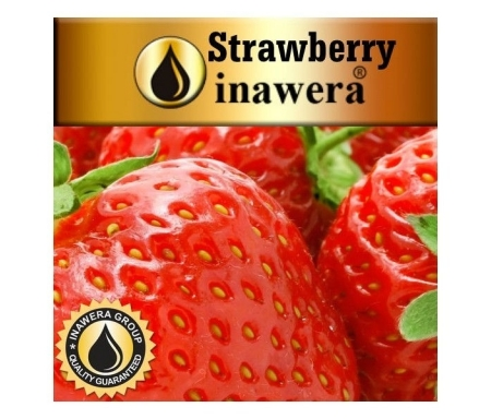 Inawera Strawberry Flavor Concentrate - Nicetill Online Vape Shop Cyprus