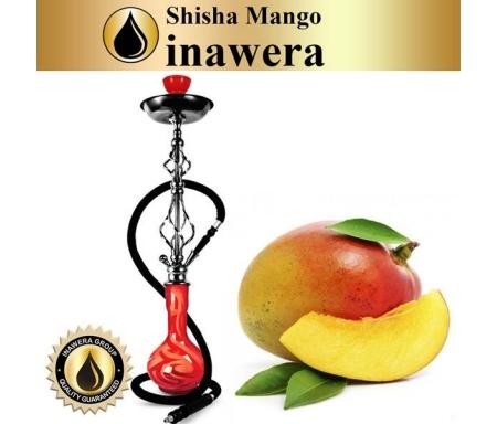 Inawera Shisha Mango Flavor Concentrate - Nicetill Online Vape Shop Cyprus