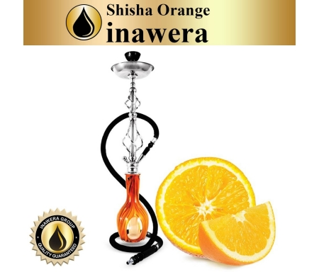 Inawera Shisha Orange Flavor Concentrate - Nicetill Online Vape Shop Cyprus