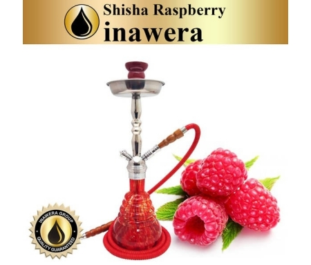 Inawera Shisha Raspberry Flavor Concentrate - Nicetill Online Vape Shop Cyprus